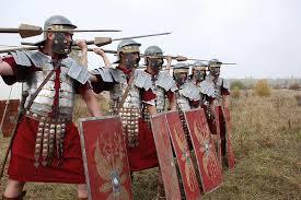 Kämpfende Truppe